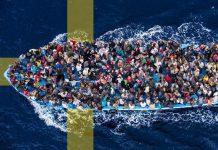 svezia accoglienza immigrati