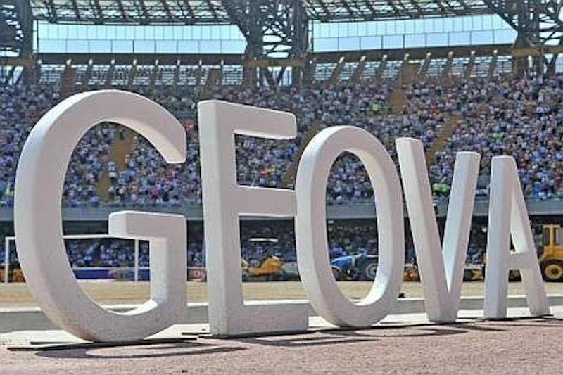 Geova Russia
