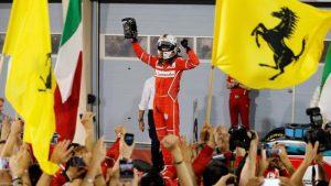 ferrari vittoria bahrain