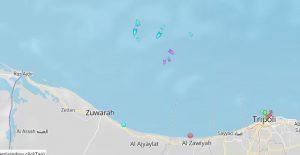 Ong Sirte Libia