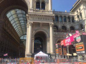 Giro d'Italia ultima tappa