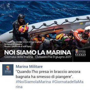 marina militare sbarchi