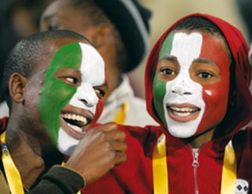 grande sostituzione di popolo italiano Istat
