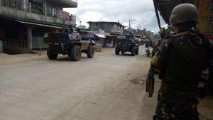 Terrorismo Filippine