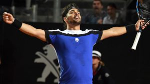 Fognini Murray