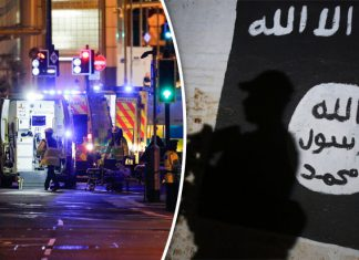 Manchester Isis
