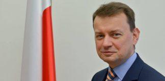 Polonia ricollocamento immigrati