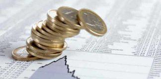 L'Istat rivede le stime sul calo del Pil