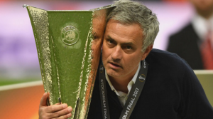 Manchester United vince Europa  League Mourinho Ajax