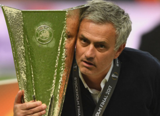 Manchester United vince Europa League Mourinho Ajax