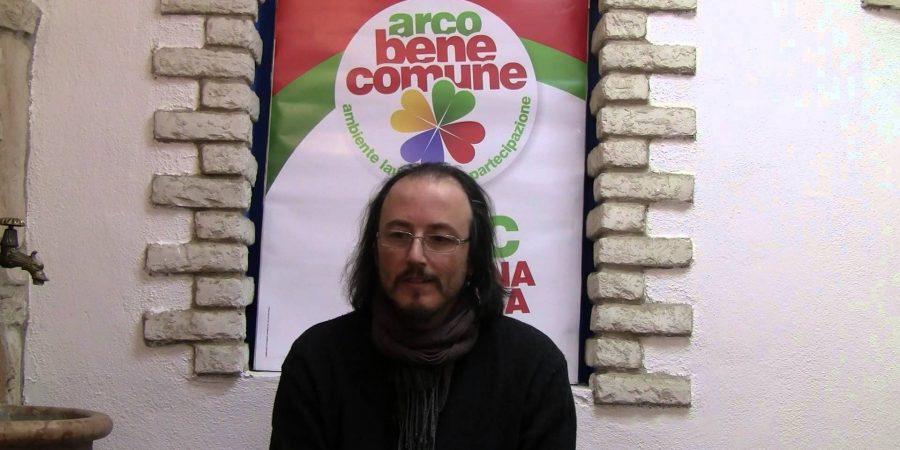 Tommaso Ulivieri Arco curdi