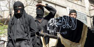 terroristi al-nusra