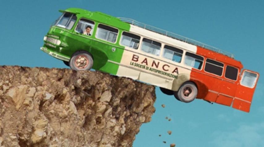 npl banche italiane avvoltoi