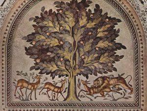 mosaico islam gerico