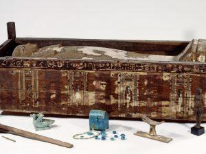 antichi egizi dna europei