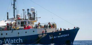 sea watch ong