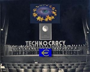 ordoliberalismo tecnocrazia