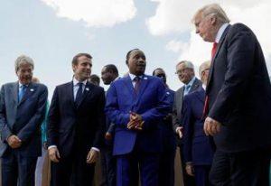 G7 Trump