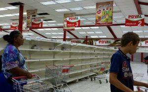 supermercato venezuela