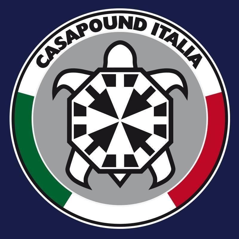 CasaPound boom elezioni comunali Lucca 5 Stelle