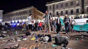 Francesco Merlo Torino terrorismo