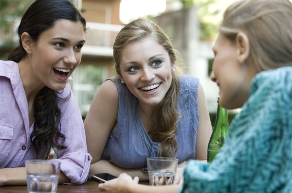 Donne che parlano