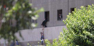 Iran terrorismo