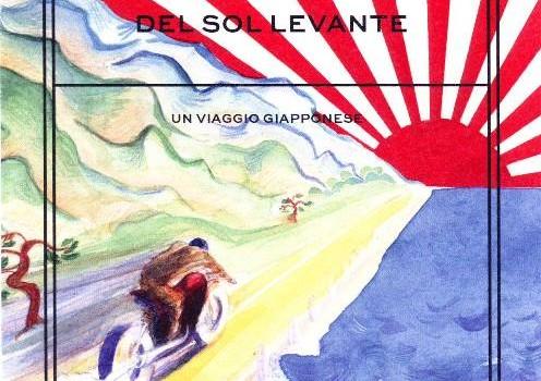 la via del Sol Levante Vattani