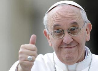 Ior papa francesco bergoglio