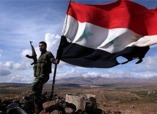 Esercito siriano