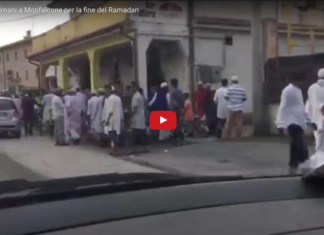 Monfalcone Ramadan islamici musulmani