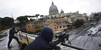 italia terrorismo guardian
