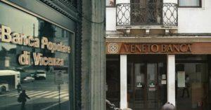 banche venete crisi