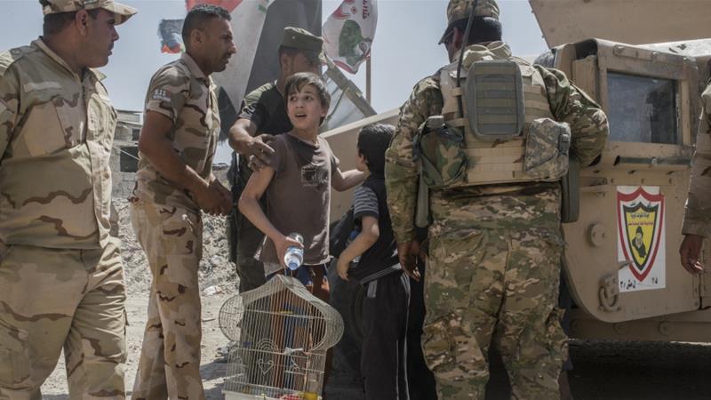 Isis all'angolo in Iraq: l'esercito riconquista la Grande moschea di Mosul