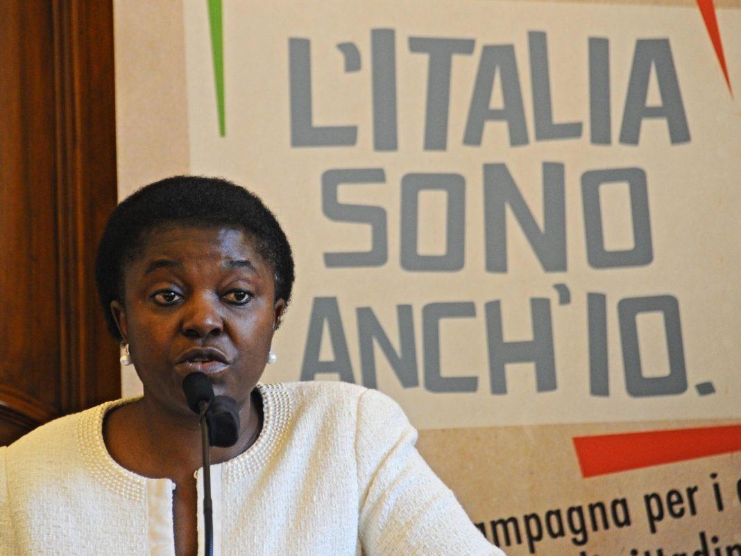 ideologia ius soli popolo italiano
