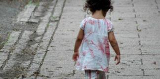povertà minori