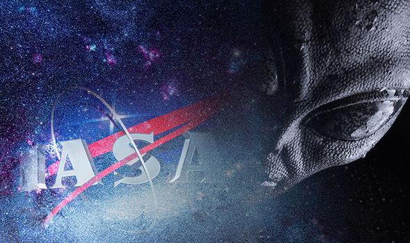 Anonymous vs Nasa, gli extraterrestri esistono davvero?