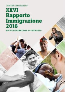 caritas rapporto immigrazione 2016