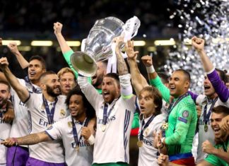 champions real
