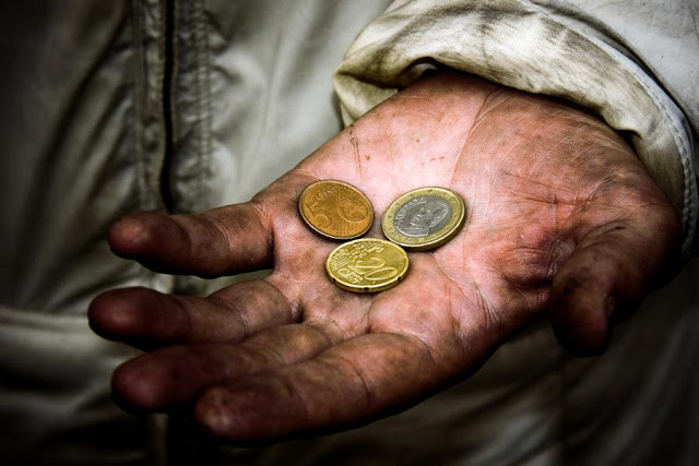 mancetta elettorale reddito di inclusione