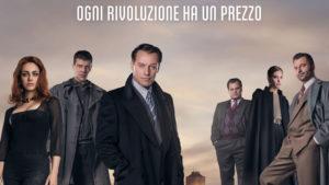 1993 serie tv