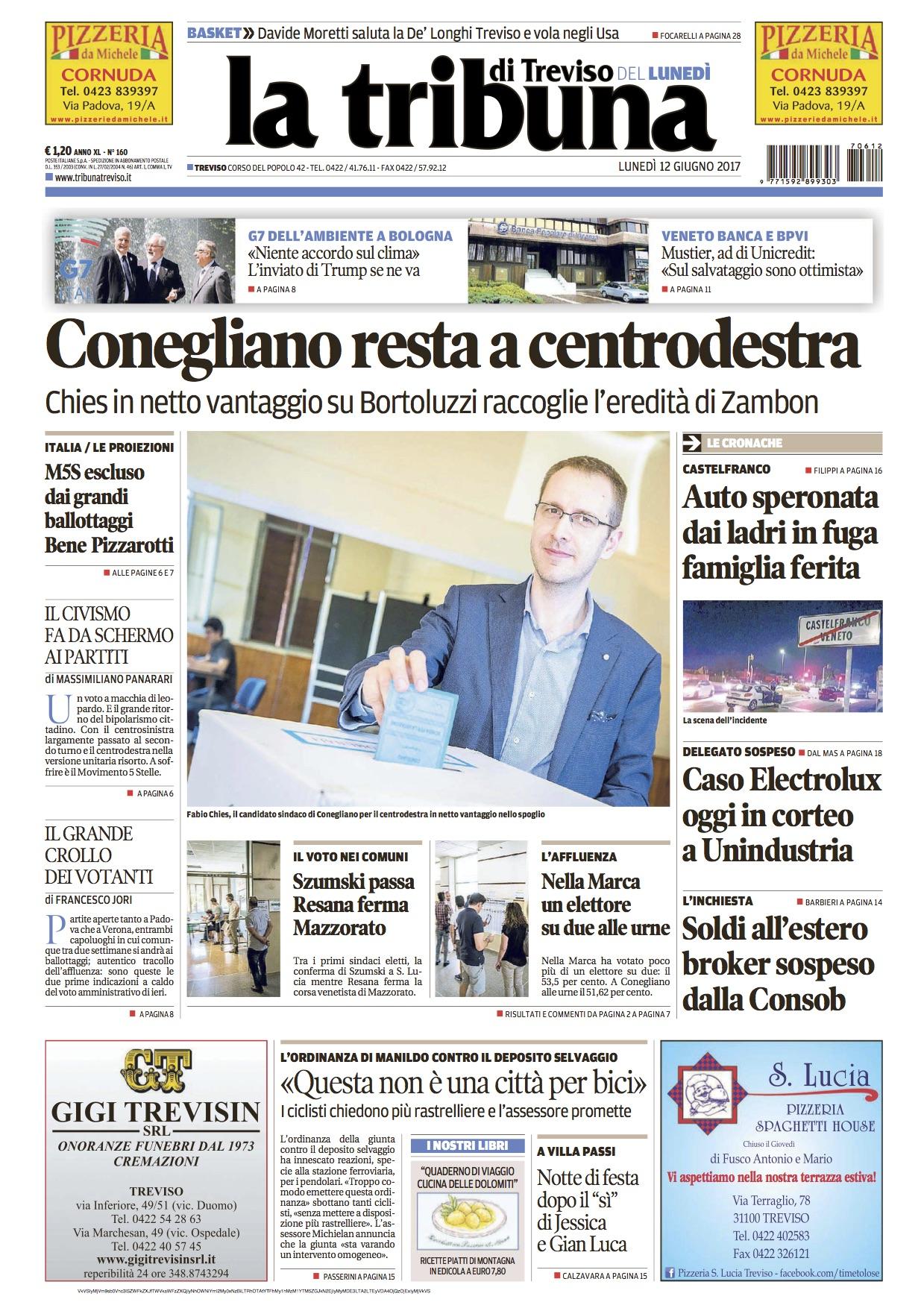 Giornali italiani nazionali e locali tutti i wisata dan for Giornali arredamento casa