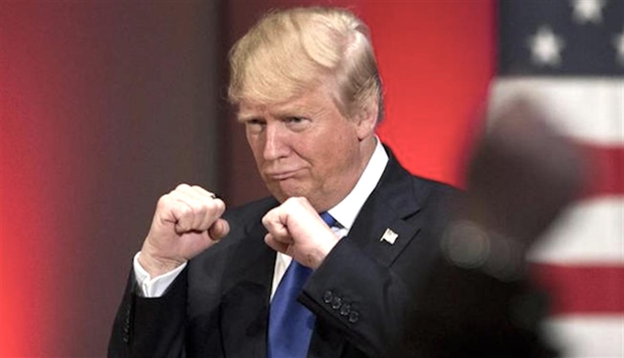 Nyt pubblica 'tutte le bugie di Trump'