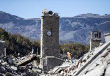 Vacanze zone terremoto