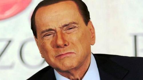 Berlusconi Alfano Tosi Salvini