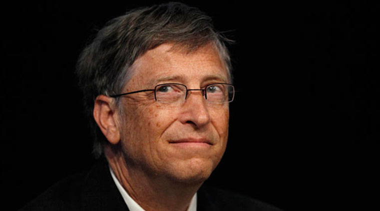 Migranti, Bill Gates: