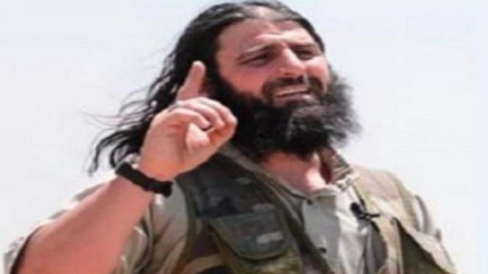 Nuovo capo Isis
