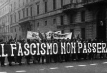 manif antifascismo