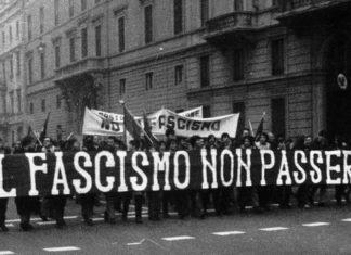 manif antifascismo