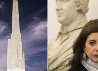 monumenti fascisti boldrini